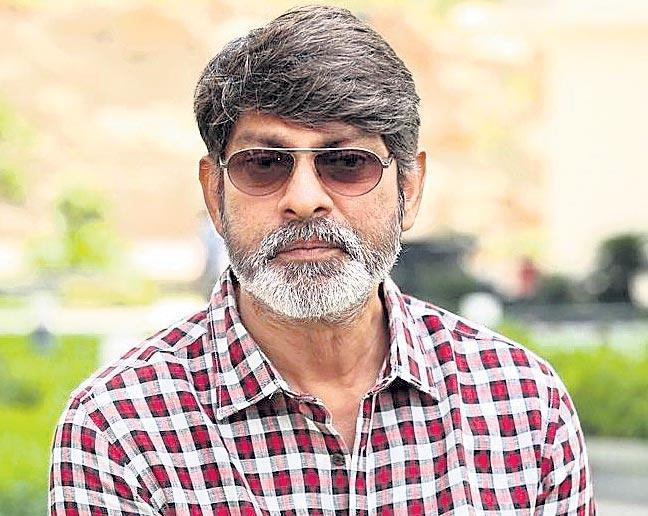 Jagapathi Babu to Play YS Raja Reddy in YSR Biopic Yatra - Sakshi