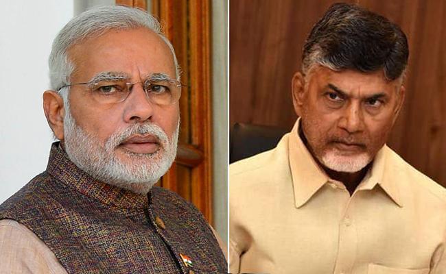 Modi not aware that Chandrababu is cheater, says Kanna Laxminarayana - Sakshi
