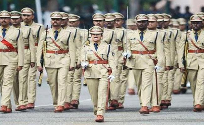 Reforms In Police Department - Sakshi