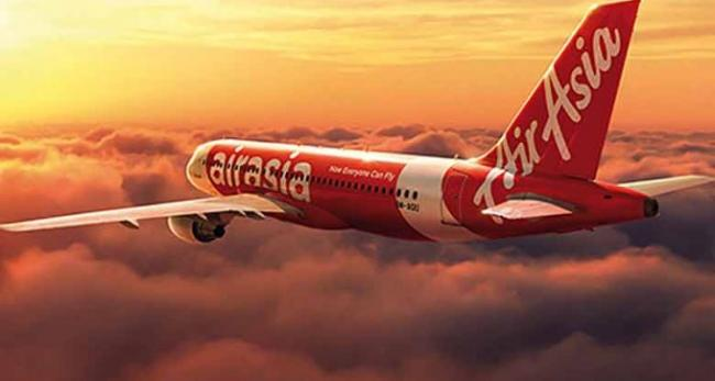 Air Asia Discount For International And Domestic Flights - Sakshi