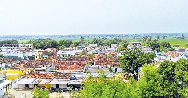 Most Of The Telangana Youth Return To Villages From Cities - Sakshi