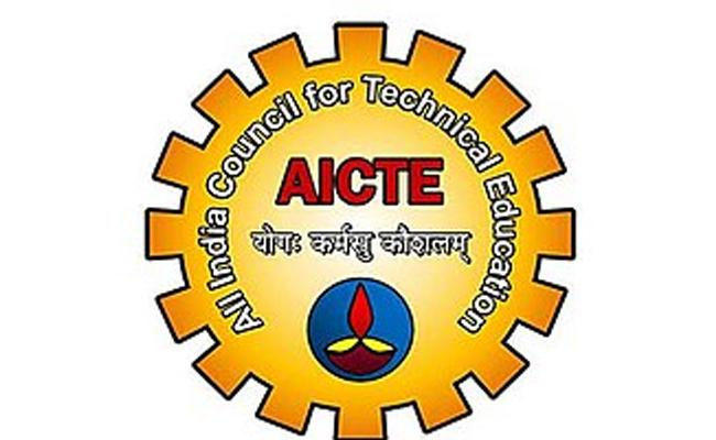 AICTE Writes To States Take Action Action On Approved Universities - Sakshi