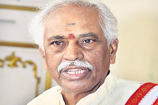 Bandar Dattatreya commented over congress - Sakshi