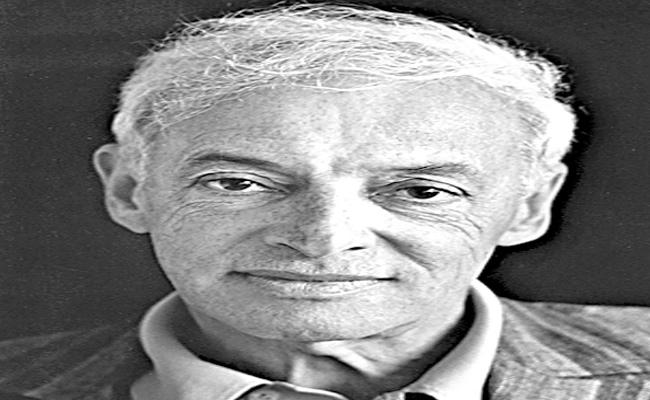About Saul Bellow In Sakshi Sahityam