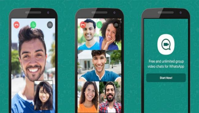 WhatsApp Group Video, Video Calling Feature Rolled Out for Android, iOS Users - Sakshi
