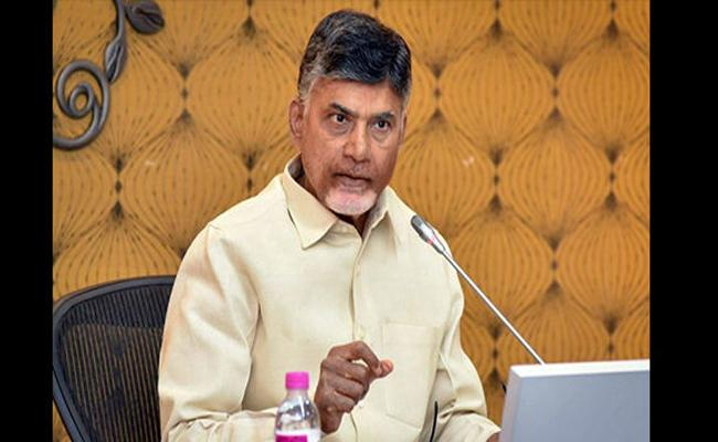 Professor G Laxman Article On Chandrababu Naidu - Sakshi