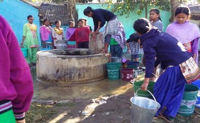 Girls Hostel Students Facing Problems In West Godavari - Sakshi