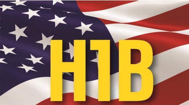 Substantial increase in denial of H1B petitions - Sakshi