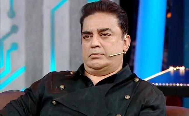 kamal haasan Clarity On Hes Political Party And Bigg Boss Show - Sakshi