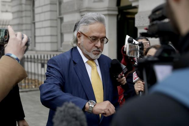 Final Hearing In Vijay Mallya UK Extradition Case Today - Sakshi