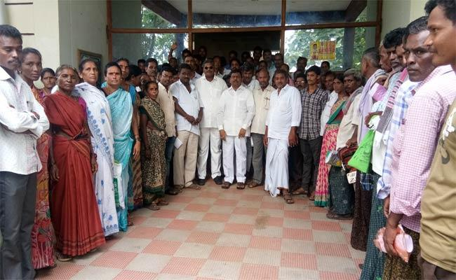 The YCP Will Win In The Next Election - Sakshi
