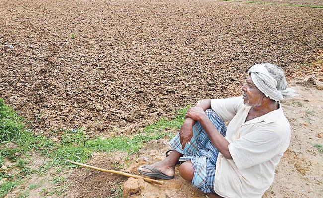 11 Lakh Farmers Are Not Eligible For Rythu Bheema Scheme - Sakshi