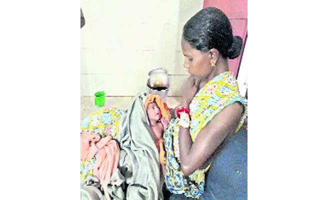 Pregnant Suffar In Orissa - Sakshi