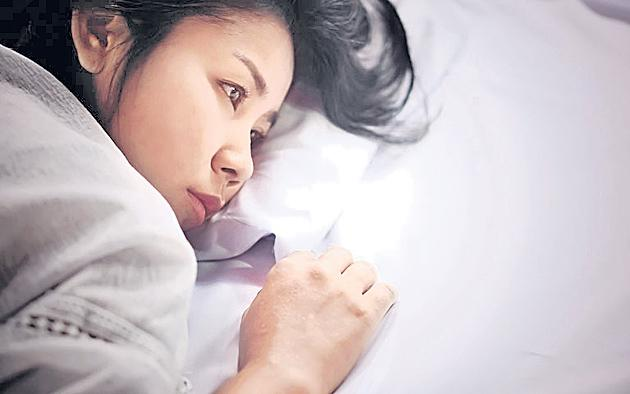 Insomnia more damage to women - Sakshi