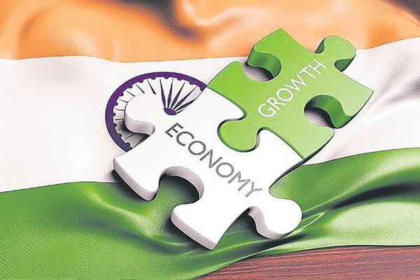 Government to change base years for GDP, retail inflation calculation - Sakshi