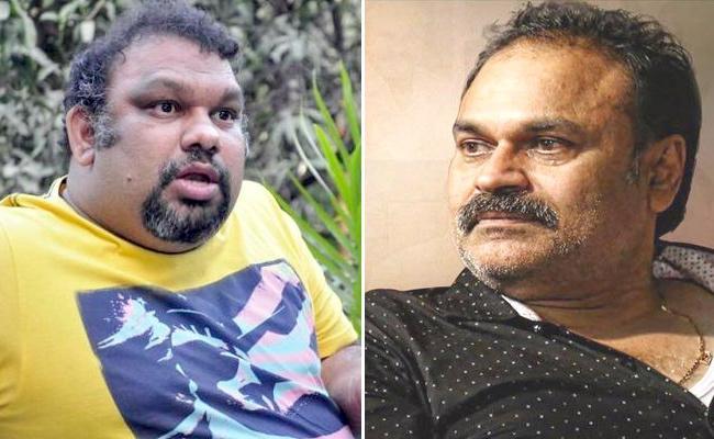 Actor Nagababu Demans Siviour Action On Kathi Mahesh - Sakshi
