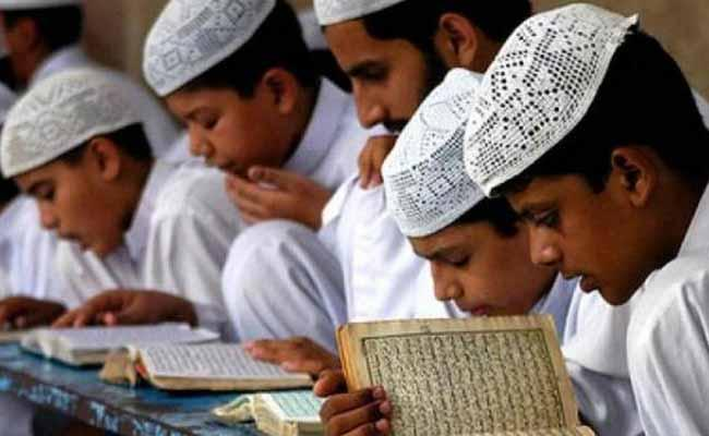 All Madrasas In UP To Have Dress Code - Sakshi