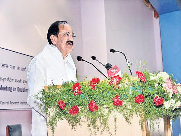 Loan waiver is not a solution to suicides - Sakshi