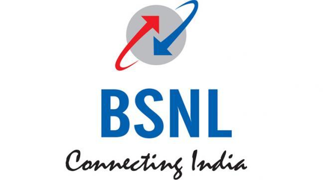 BSNL Announces New Rs 491 Broadband Plan - Sakshi