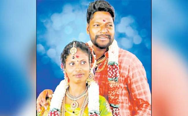 Police Protection In Rowdy Sheeter Marriage Tamil Nadu - Sakshi