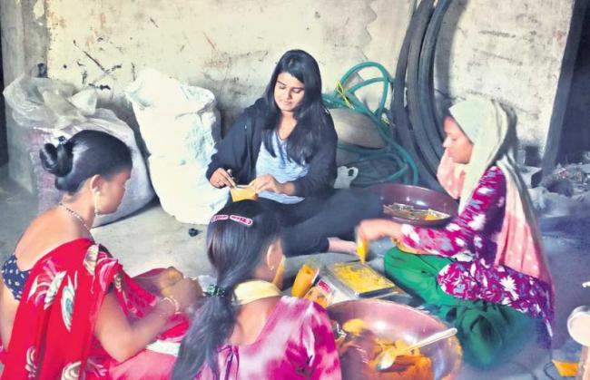 Special story to Adivasi Entrepreneurs - Sakshi