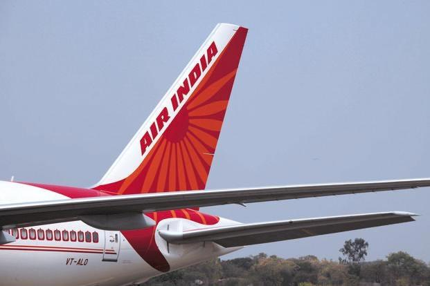 Air India site renames Taiwan as Chinese Taipei - Sakshi