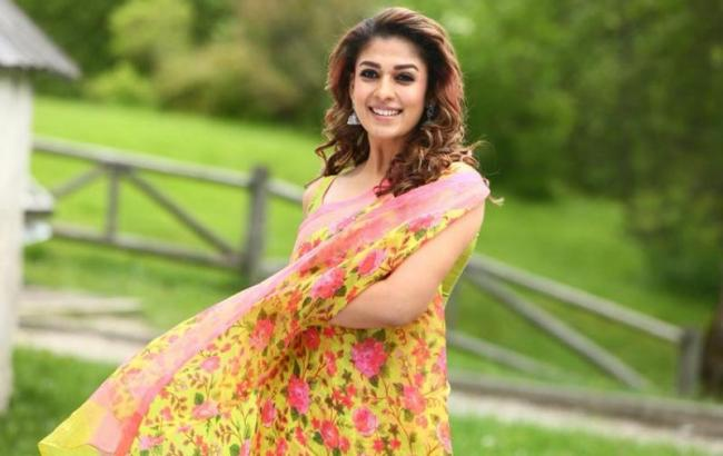 Nayanthara Turns Doctor For Ajith - Sakshi