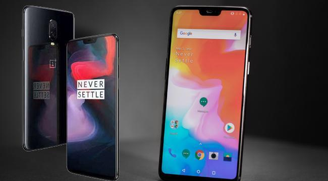 OnePlus 6 Available With Discount Under New Limited Period Offer - Sakshi