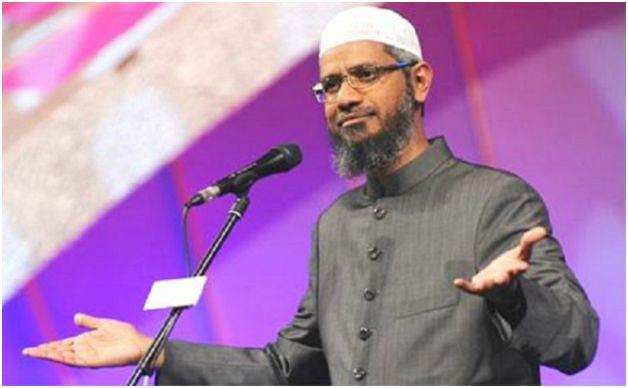 Malaysia Says Zakir Naik Won't Be Deported To India - Sakshi