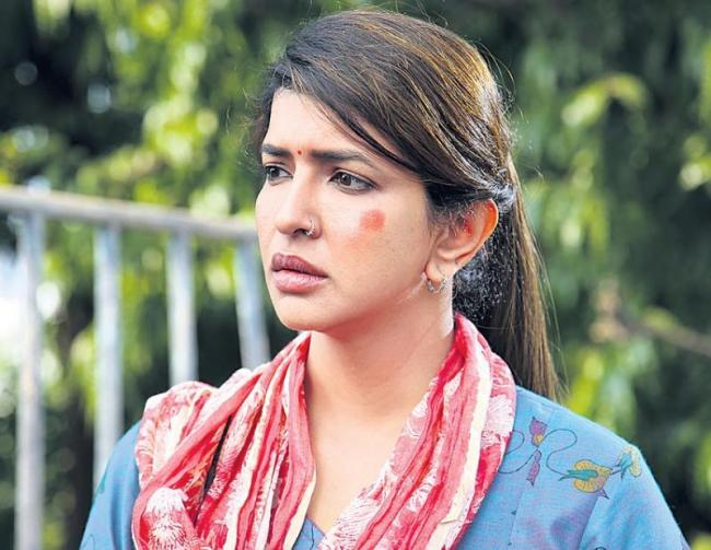 Lakshmi Manchu's Wife of Ram to release on July 20 - Sakshi