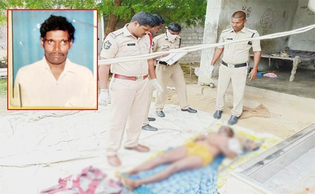 Sister Murder To Brother With Boy Friend In Prakasam - Sakshi