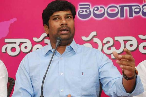 Two women accuse TRS MP Balka Suman of sexual abuse - Sakshi