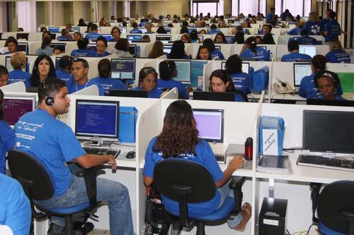 Is Google Duplex AI Assistan A Threat To Call Center Jobs? - Sakshi