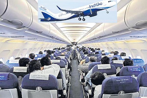 Book flight tickets for as low as Rs 999 - Sakshi