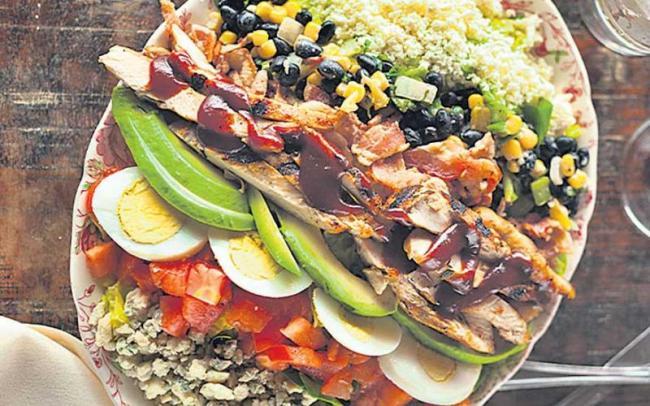 Diet to treat cancer - Sakshi