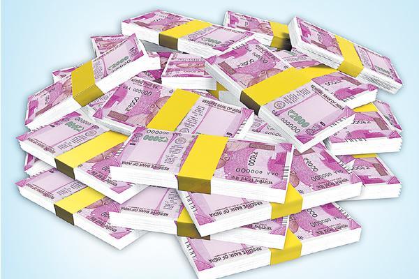 SBI research comprehensive report on raitubandhu scheme - Sakshi