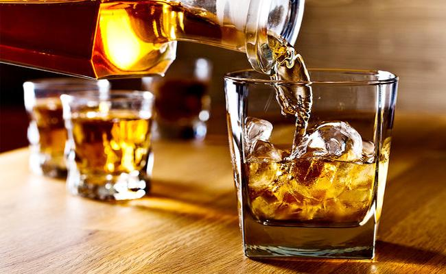 Alcohol Prices Hikes In Bar And Restaurants Krishna - Sakshi