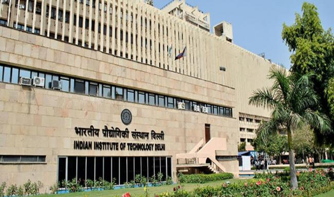 IIT Delhi IIT Bombay And IISc Bangalore Get Institution Of Eminence Status - Sakshi