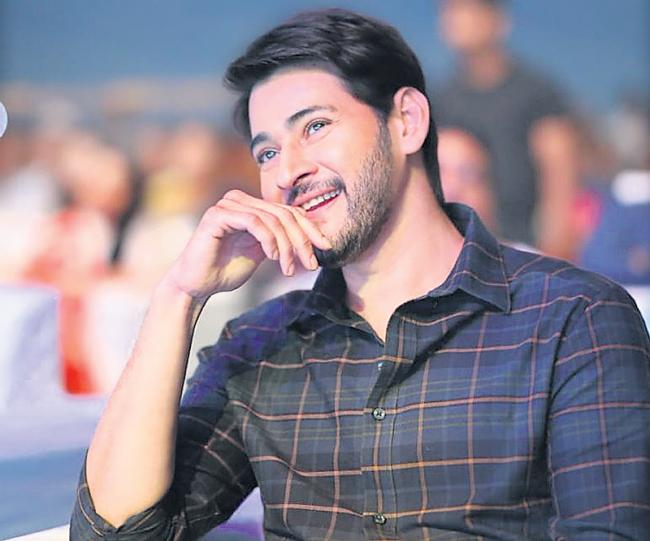 mahesh babu Dehradun schedule to end soon - Sakshi