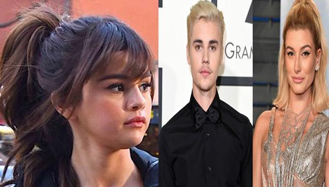 Justin Bieber Engaged To Model Hailey Baldwin - Sakshi
