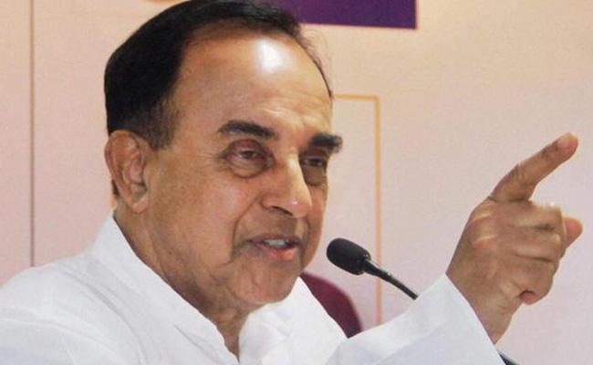 Kashmir Wants Hindu CM Says Subramanian Swamy - Sakshi