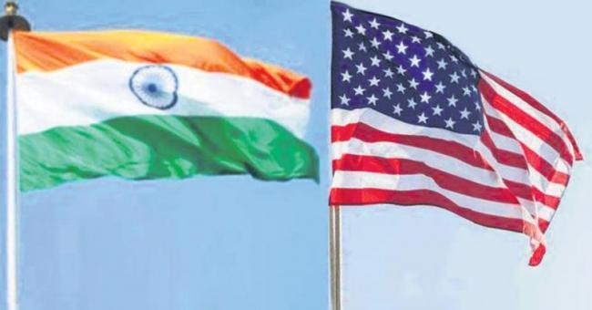 US gives India Strategic Trade Authorisation-1 status - Sakshi