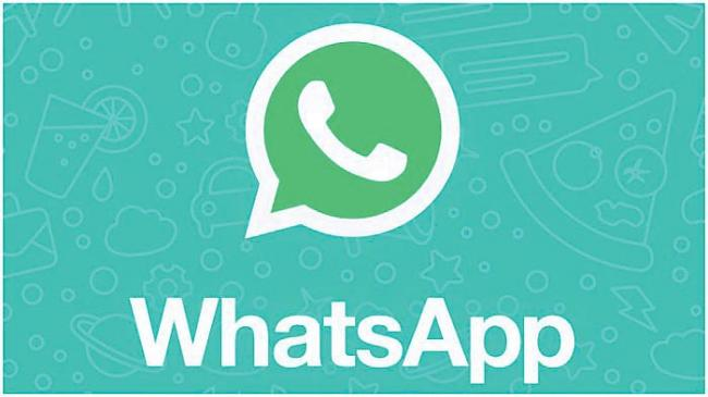 WhatsApp now allows group voice and video calls between up to 4 people - Sakshi