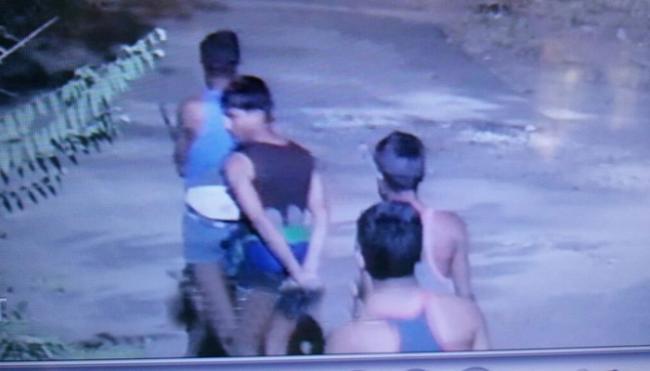 Interstate Cheddi Gang Was Arrested In Gujarat - Sakshi