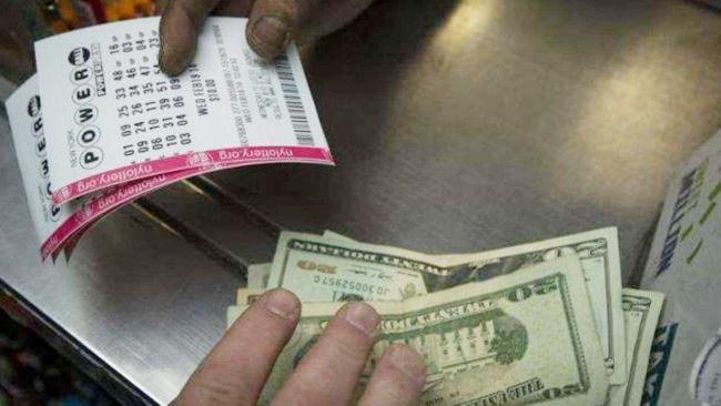 Indian Man Wins One Million Dollars Lottery In Dubai - Sakshi