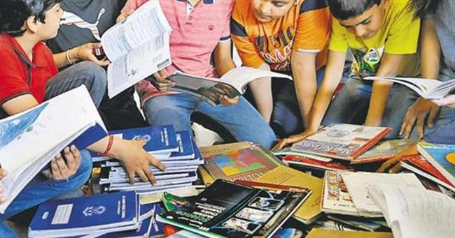 Do Not Label, Compare Students With Peers: NCERT - Sakshi