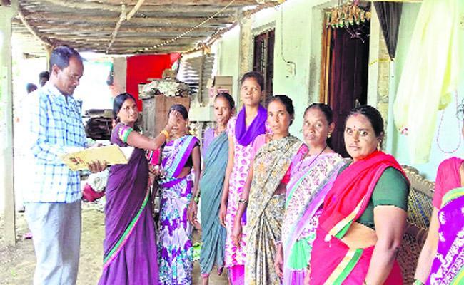 Harithaharam Program In Adilabad - Sakshi