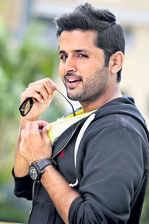 Nithiin, Venky Kudumula combination Bhishma shoot from August first week - Sakshi
