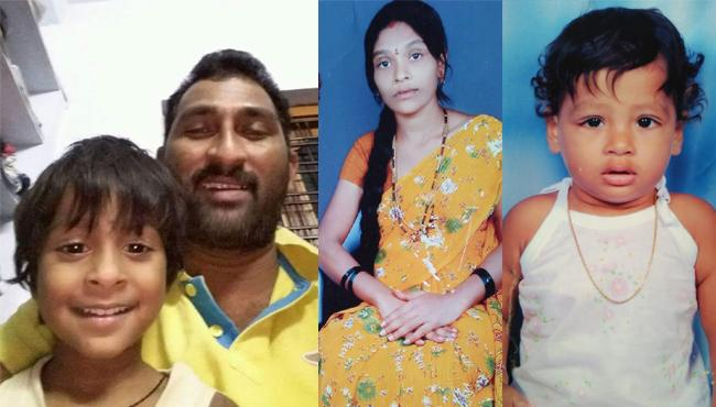 Husband killed His wife After 12 Years The Murder Revealed - Sakshi
