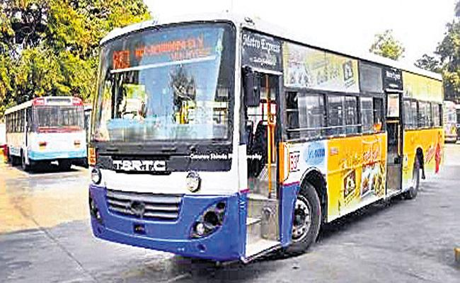 Hyderabad City Bus Routes Changes Soon - Sakshi